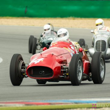 Gallery  of Brno Grand Prix Revival