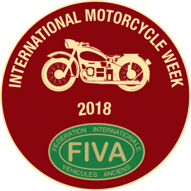 FIVA – International Motorcycle Week